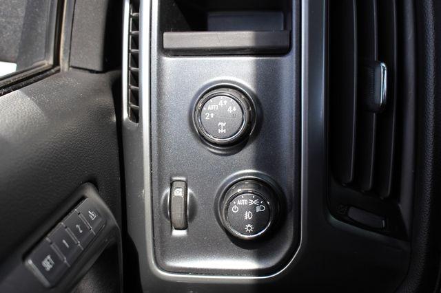 2014 Chevrolet Silverado 1500 LTZ Crew Cab 4X4 Z71 - HEATED LEATHER! Mooresville , NC 47