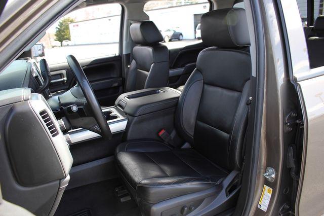 2014 Chevrolet Silverado 1500 LTZ Crew Cab 4X4 Z71 - HEATED LEATHER! Mooresville , NC 6