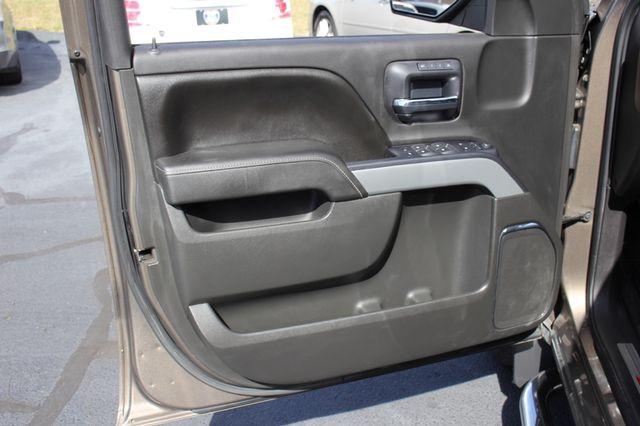 2014 Chevrolet Silverado 1500 LTZ Crew Cab 4X4 Z71 - HEATED LEATHER! Mooresville , NC 68