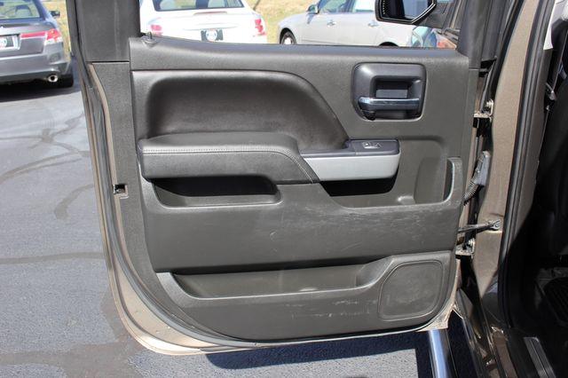 2014 Chevrolet Silverado 1500 LTZ Crew Cab 4X4 Z71 - HEATED LEATHER! Mooresville , NC 72