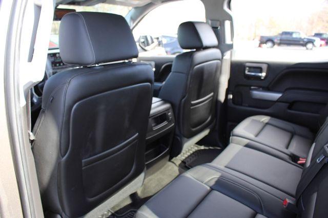 2014 Chevrolet Silverado 1500 LTZ Crew Cab 4X4 Z71 - HEATED LEATHER! Mooresville , NC 65