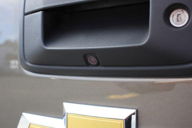 2014 Chevrolet Silverado 1500 LTZ Crew Cab 4X4 Z71 - HEATED LEATHER! Mooresville , NC 34