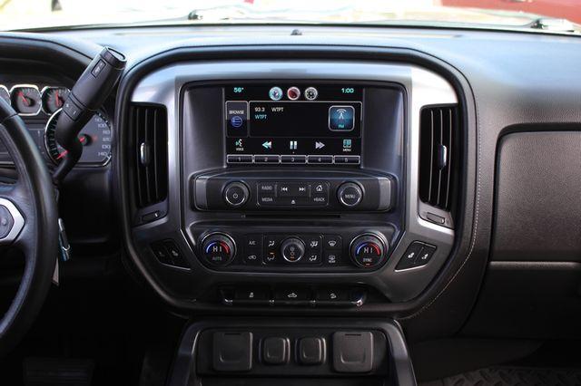 2014 Chevrolet Silverado 1500 LTZ Crew Cab 4X4 Z71 - HEATED LEATHER! Mooresville , NC 8