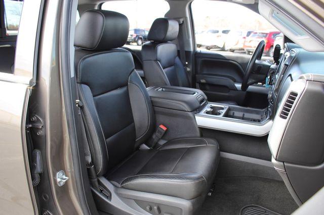 2014 Chevrolet Silverado 1500 LTZ Crew Cab 4X4 Z71 - HEATED LEATHER! Mooresville , NC 11