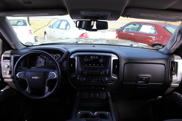 2014 Chevrolet Silverado 1500 LTZ Crew Cab 4X4 Z71 - HEATED LEATHER! Mooresville , NC 45