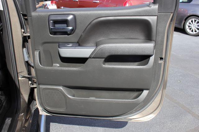 2014 Chevrolet Silverado 1500 LTZ Crew Cab 4X4 Z71 - HEATED LEATHER! Mooresville , NC 73
