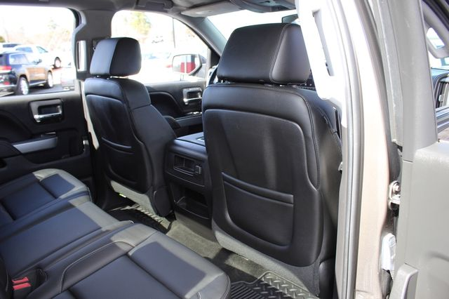 2014 Chevrolet Silverado 1500 LTZ Crew Cab 4X4 Z71 - HEATED LEATHER! Mooresville , NC 66