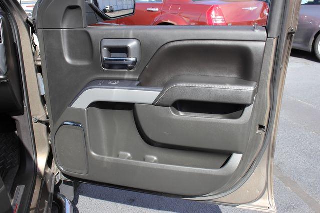 2014 Chevrolet Silverado 1500 LTZ Crew Cab 4X4 Z71 - HEATED LEATHER! Mooresville , NC 69