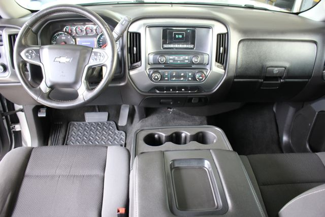 2014 Chevrolet Silverado 1500 LT-4X4-CREW CAB-V8! Mooresville , NC 19