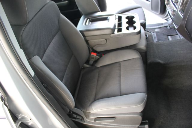 2014 Chevrolet Silverado 1500 LT-4X4-CREW CAB-V8! Mooresville , NC 22