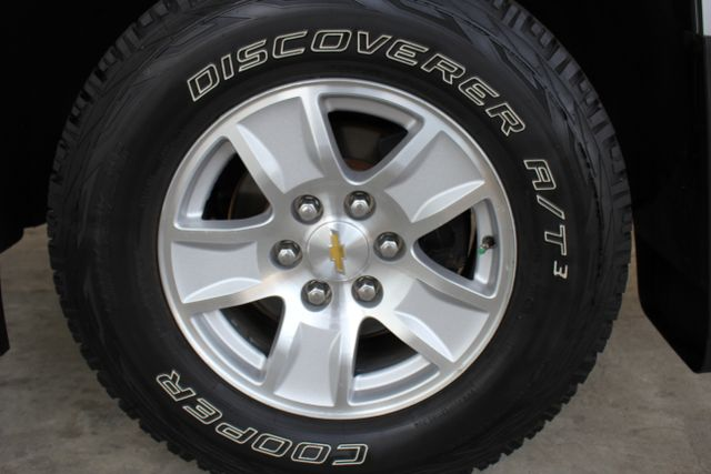 2014 Chevrolet Silverado 1500 LT-4X4-CREW CAB-V8! Mooresville , NC 15