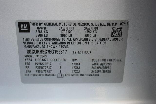 2014 Chevrolet Silverado 1500 LT-4X4-CREW CAB-V8! Mooresville , NC 33