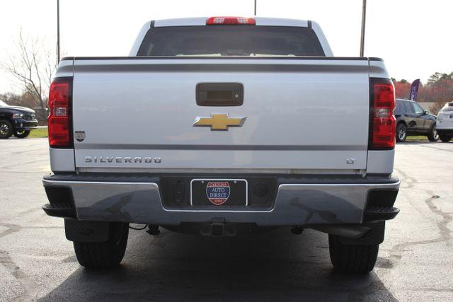 2014 Chevrolet Silverado 1500 LT-4X4-CREW CAB-V8! Mooresville , NC 11