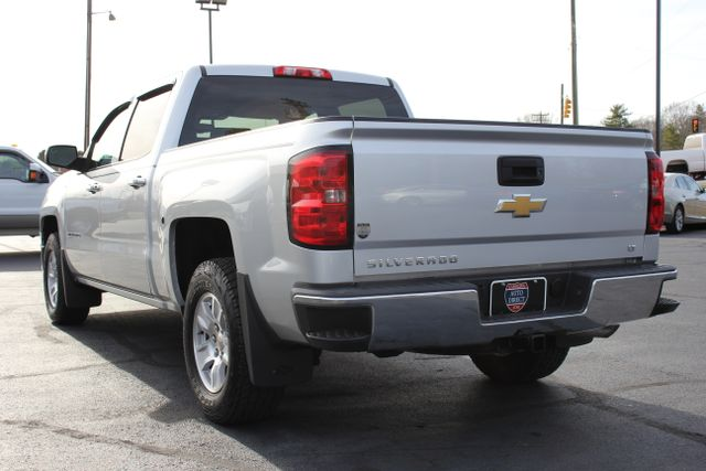 2014 Chevrolet Silverado 1500 LT-4X4-CREW CAB-V8! Mooresville , NC 6