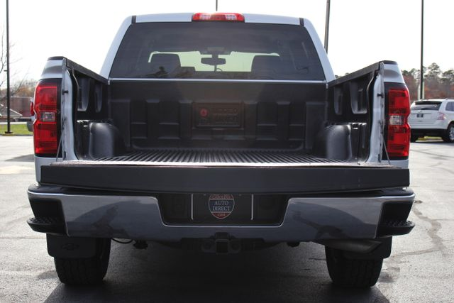 2014 Chevrolet Silverado 1500 LT-4X4-CREW CAB-V8! Mooresville , NC 8
