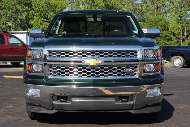 2014 Chevrolet Silverado 1500 LTZ Mooresville , NC 1