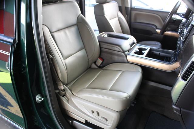 2014 Chevrolet Silverado 1500 LTZ Mooresville , NC 17