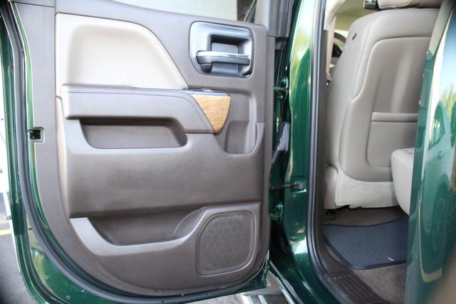 2014 Chevrolet Silverado 1500 LTZ Mooresville , NC 18