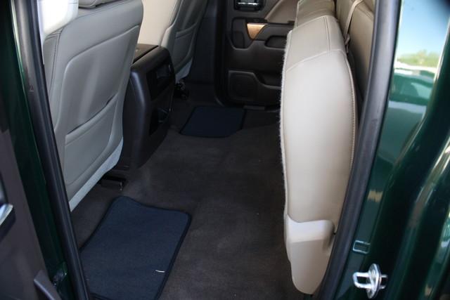 2014 Chevrolet Silverado 1500 LTZ Mooresville , NC 20