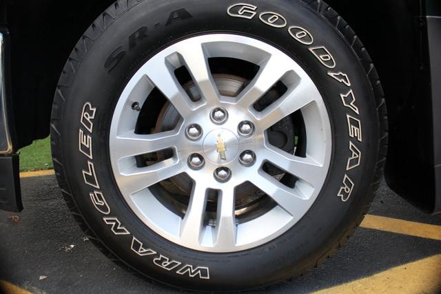 2014 Chevrolet Silverado 1500 LTZ Mooresville , NC 23