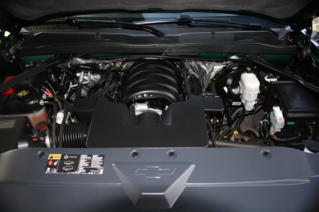 2014 Chevrolet Silverado 1500 LTZ Mooresville , NC 25