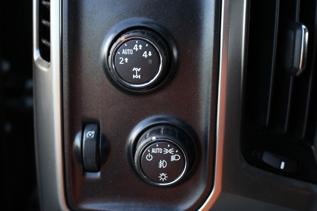2014 Chevrolet Silverado 1500 LTZ Mooresville , NC 27