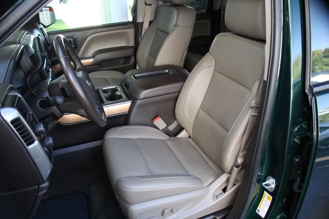2014 Chevrolet Silverado 1500 LTZ Mooresville , NC 9