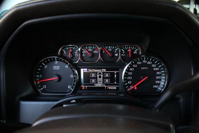 2014 Chevrolet Silverado 1500 LTZ Mooresville , NC 11