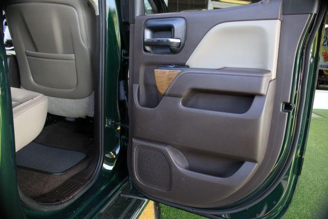 2014 Chevrolet Silverado 1500 LTZ Mooresville , NC 21