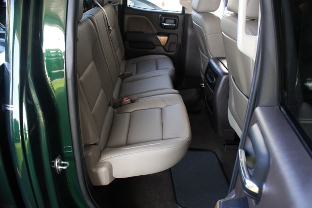 2014 Chevrolet Silverado 1500 LTZ Mooresville , NC 22