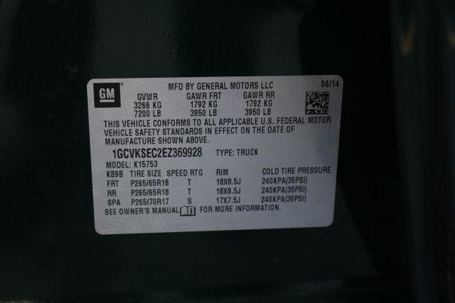 2014 Chevrolet Silverado 1500 LTZ Mooresville , NC 26