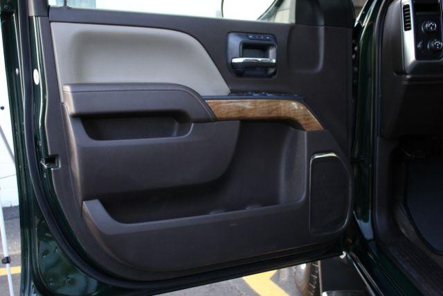 2014 Chevrolet Silverado 1500 LTZ Mooresville , NC 8