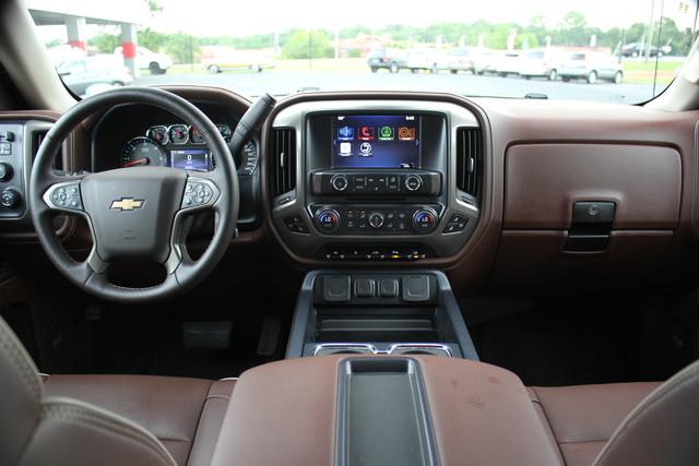 2014 Chevrolet Silverado 1500 High Country Mooresville , NC 18