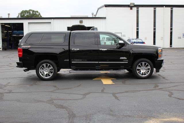2014 Chevrolet Silverado 1500 High Country Mooresville , NC 2