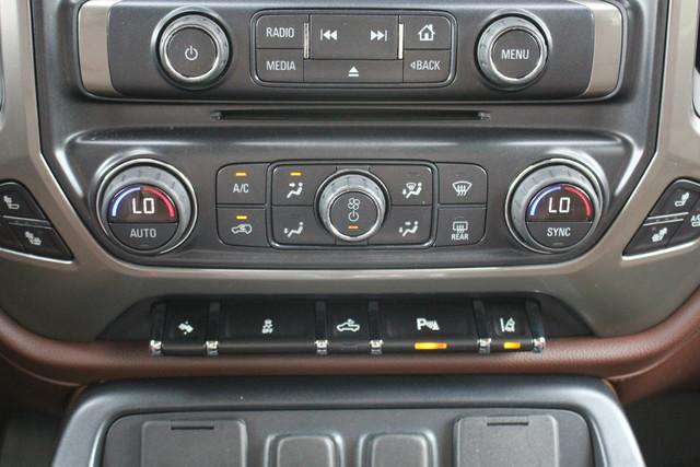 2014 Chevrolet Silverado 1500 High Country Mooresville , NC 20