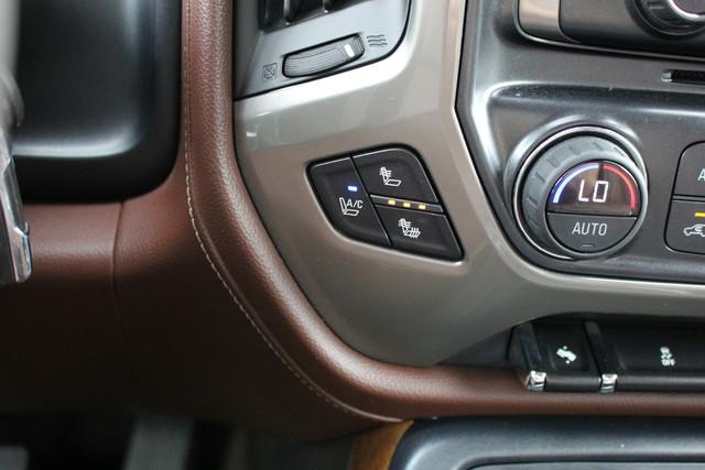 2014 Chevrolet Silverado 1500 High Country Mooresville , NC 21