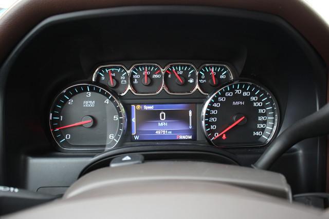 2014 Chevrolet Silverado 1500 High Country Mooresville , NC 25