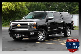2014 Chevrolet Silverado 1500 High Country Mooresville , NC