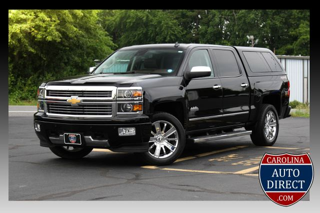 2014 Chevrolet Silverado 1500 High Country Mooresville , NC 0