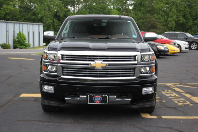2014 Chevrolet Silverado 1500 High Country Mooresville , NC 1