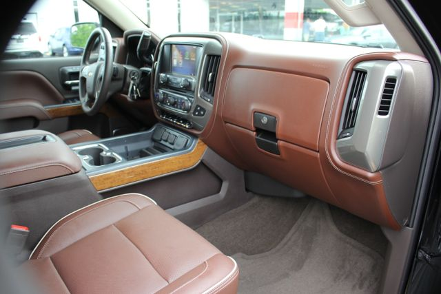 2014 Chevrolet Silverado 1500 High Country Mooresville , NC 16