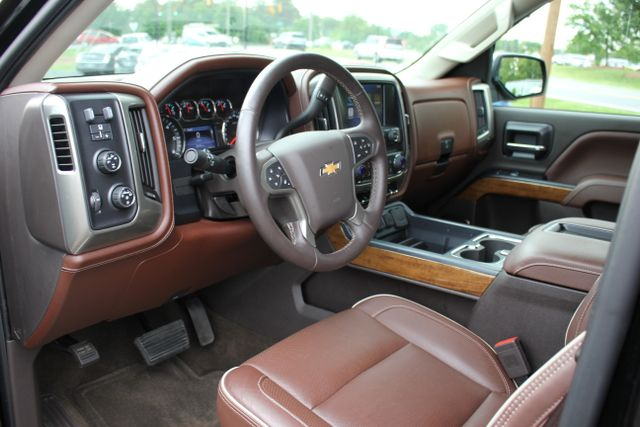 2014 Chevrolet Silverado 1500 High Country Mooresville , NC 9