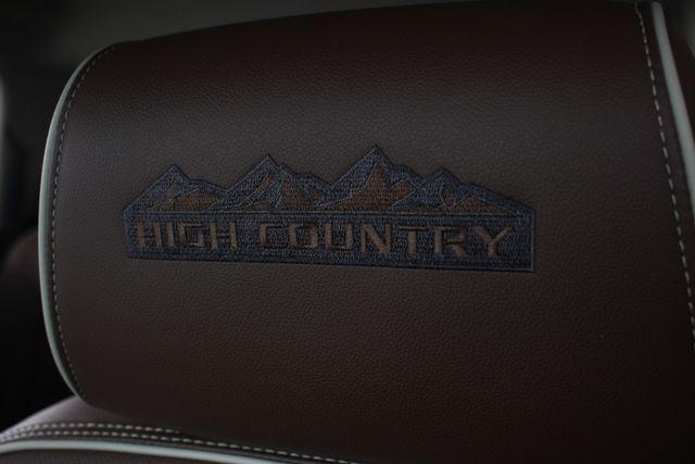 2014 Chevrolet Silverado 1500 High Country Premium Edition Crew Cab 4x4 Mooresville , NC 27
