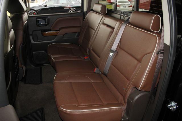 2014 Chevrolet Silverado 1500 High Country Premium Edition Crew Cab 4x4 Mooresville , NC 10