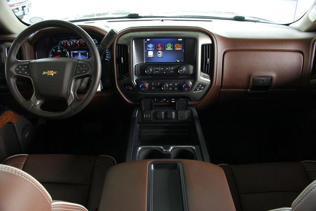 2014 Chevrolet Silverado 1500 High Country Premium Edition Crew Cab 4x4 Mooresville , NC 30