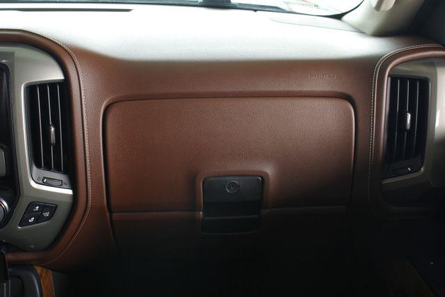 2014 Chevrolet Silverado 1500 High Country Premium Edition Crew Cab 4x4 Mooresville , NC 6