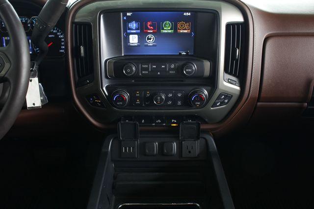 2014 Chevrolet Silverado 1500 High Country Premium Edition Crew Cab 4x4 Mooresville , NC 9