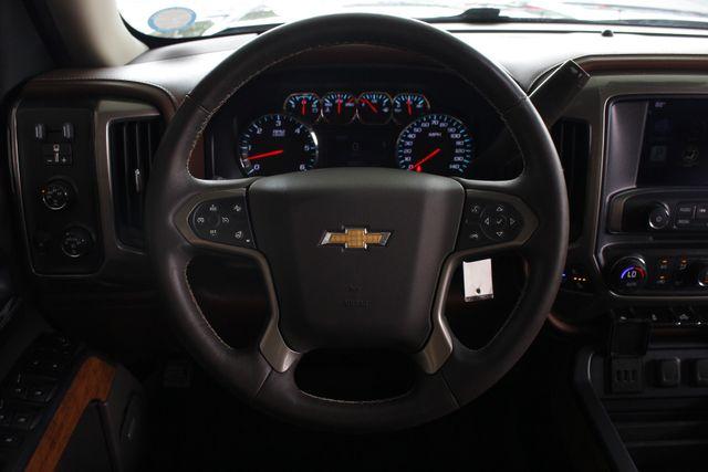 2014 Chevrolet Silverado 1500 High Country Premium Edition Crew Cab 4x4 Mooresville , NC 5