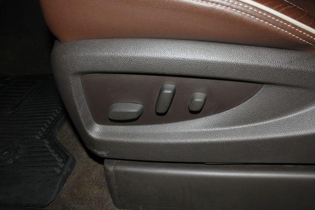 2014 Chevrolet Silverado 1500 High Country Premium Edition Crew Cab 4x4 Mooresville , NC 32