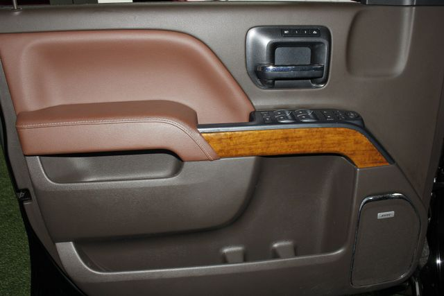 2014 Chevrolet Silverado 1500 High Country Premium Edition Crew Cab 4x4 Mooresville , NC 39